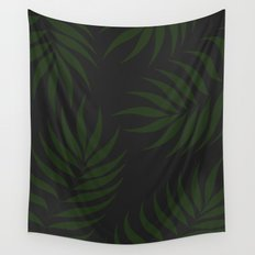 JUNGLE THEAM Wall Tapestry