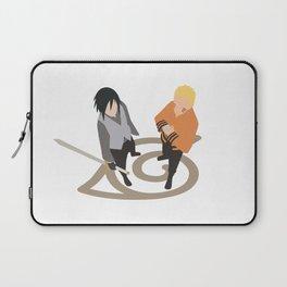 Shinobi Heroes Laptop Sleeve