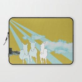 Horses. Laptop Sleeve