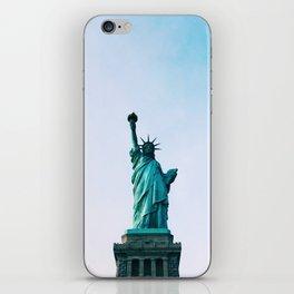 Liberté iPhone Skin