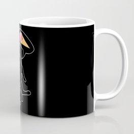 Cat Butt Ice Cream Coffee Mug