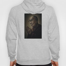 His Holiness The Dalai Lama Hoody