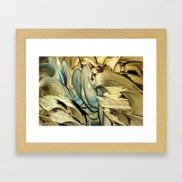 Bene Elohim Framed Art Print