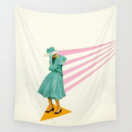 Windswept Wall Tapestry