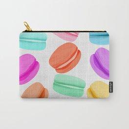 Macaron Rainbow Carry-All Pouch