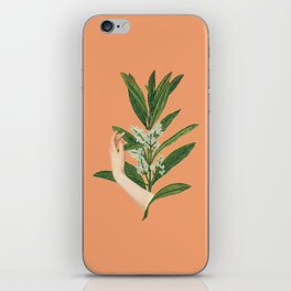 Self-love: Bloom iPhone Skin