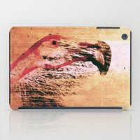 flamingo iPad Cases featuring Flamingo by Fernando Vieira
