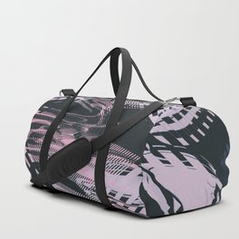 No Small Talk Duffle Bag