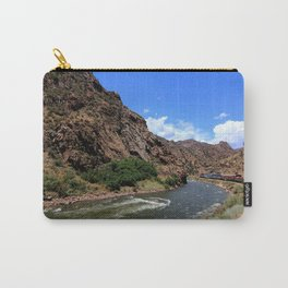 Royal Gorge #2 Carry-All Pouch