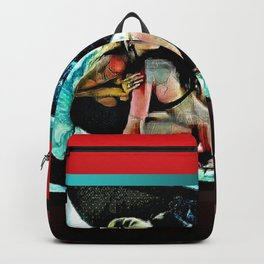 Banner Days Backpack