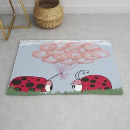 Will You Be Mine? Rug