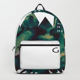 Giza Skyline Backpack