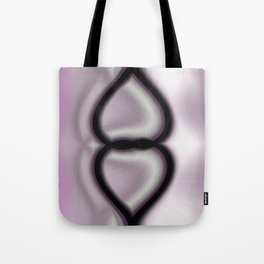 Loving Hearts Tote Bag