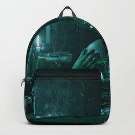 2:30 Gypsy Series: Blue Dream Backpack