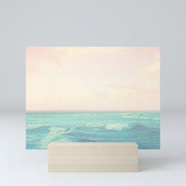Sea Salt Air Mini Art Print