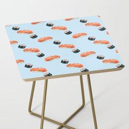 Soosh Side Table