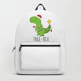Tree-Rex Backpack
