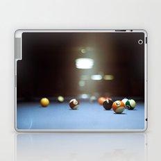Billard Laptop & iPad Skin