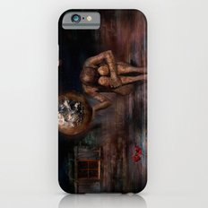 Save our World 15 iPhone 6s Slim Case