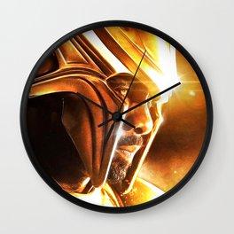 Heimdall Wall Clock