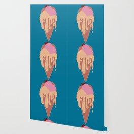 Fudge Wallpaper