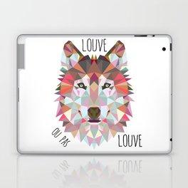 LOUVA LOUVA Laptop & iPad Skin