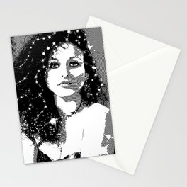 All That Glitters Stationery Cards