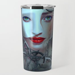 Roseblood Travel Mug