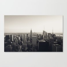another Empire State Building shot Canvas Print