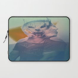 laptop sleeve wolfman Laptop Sleeve