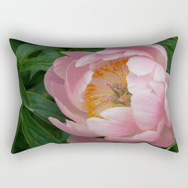 Bold and Beautiful Photograph by Teresa Thompson Rectangular Pillow
