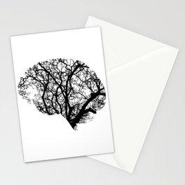 Brain Tree Stationery Cards