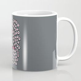 Word of the Spiritual Master is Transcendent Coffee Mug