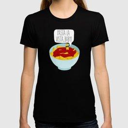 Pasta La Vista, Baby T-shirt