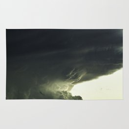 Edge of Storm Rug
