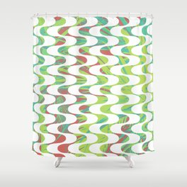Ipanema Shower Curtain