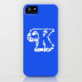 Kennerverse - Collect Them All! iPhone Case