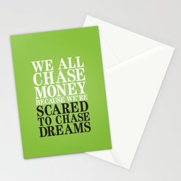 Dreamchaser Stationery Cards