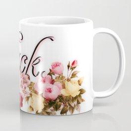 Fuck Coffee Mug