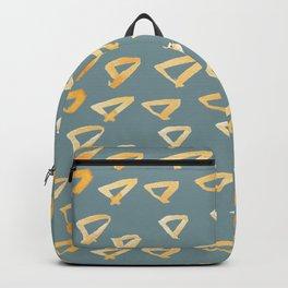 Tryangles Backpack