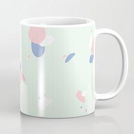 Soft pattern Coffee Mug