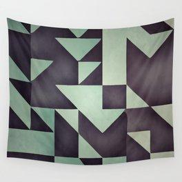 :: geometric maze VIII :: Wall Tapestry