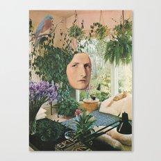 8. Canvas Print