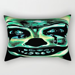 Husky The Clown - Empress Horror Series Rectangular Pillow