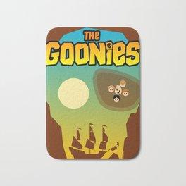 The Goonies Bath Mat