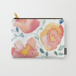 PERENNIAL Carry-All Pouch