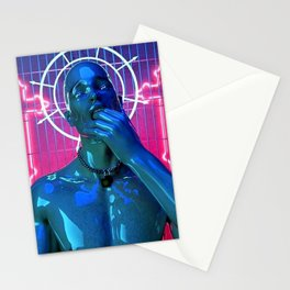 Latex Lover Stationery Cards