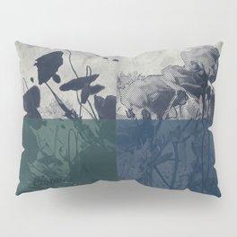 Garden I Pillow Sham