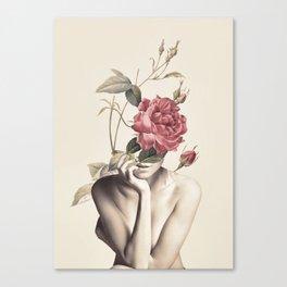 Bloom 3 Canvas Print