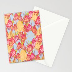 Dandelion Fields Stationery Cards